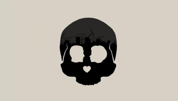 Conoce el lado negativo de tu personalidad con decirnos si viste una calavera, una pareja o un corazón. (Dong D)