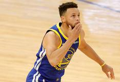 Superó a Wilt Chamberlain: Curry se convirtió en el máximo anotador en la historia de los Warriors