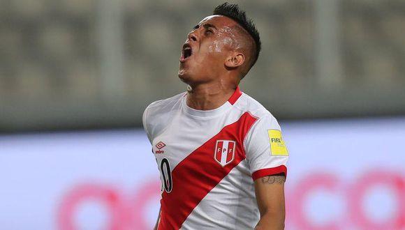 Selección Peruana | Ricardo Gareca se pronunció sobre el escándalo protagonizado por Christian Cueva (Foto: GEC)