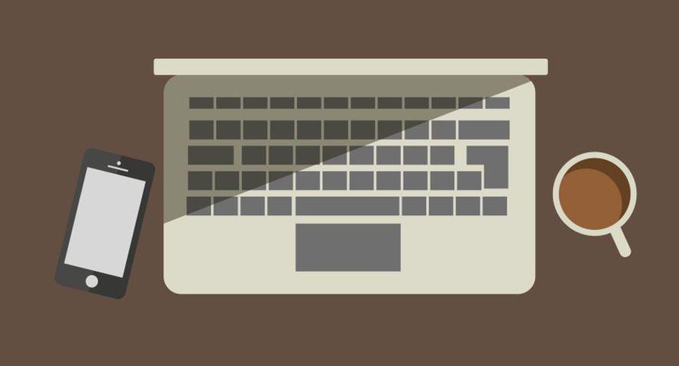 Cuida tu laptop con estos tips (Zombkid   Wikimedia Commons)