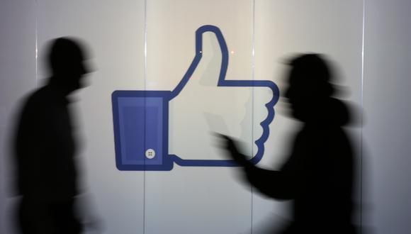 Coronavirus: Facebook ofrece salas de reuniones en Workplace Room para facilitar el teletrabajo (Chris Ratcliffe/Bloomberg)