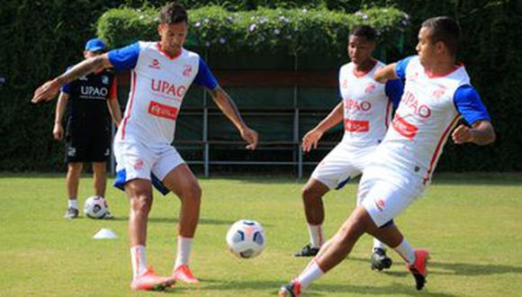 El duelo más cercano de Mannucci es ante Melgar por la Sudamericana. (Foto: Carlos A. Mannucci)
