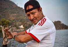 Sammy Pérez perdió su batalla contra el COVID-19: cómo fueron los últimos días del amigo de Eugenio Derbez