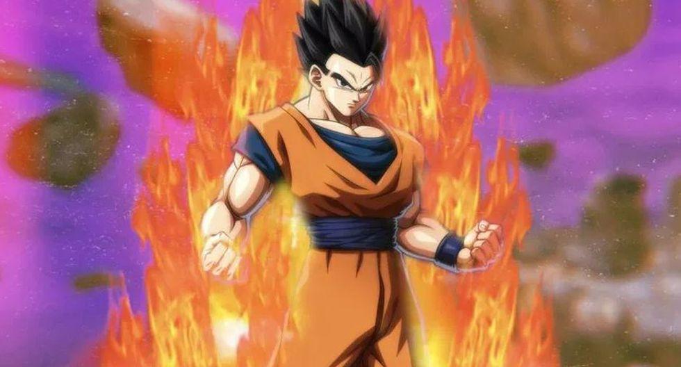 Dragon Ball Super: Gohan elevaría su poder con una nueva transformación en el manga 57 de Toyotaro.