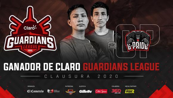 League of Legends: G-Pride se juega la vida en el Regional Sur 2020 de cara a la LLA. (Difusión)