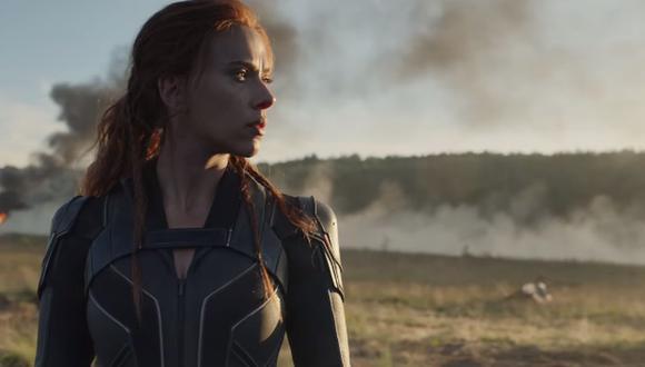 Marvel: Kevin Feige ya había filtrado la película Blak Widow en el 2010