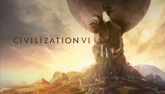 Juegos gratis: Civilization VI ya disponible sin pagar en Epic Games Store (PC). (Firaxis Games)
