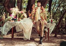 """Natti Natasha se une a Prince Royce para el estreno de """"Antes que salga el sol"""""""