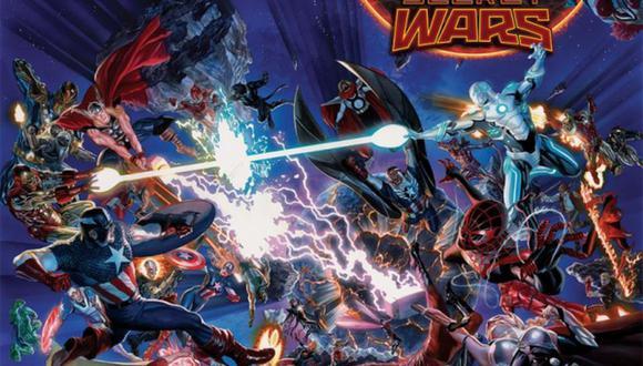 Marvel: los hermanos Russo explican la historia más ambiciosa que que desean dirigir en el UCM (Foto: Marvel)