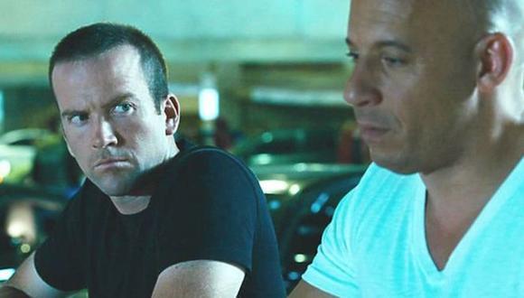 Vin Diesel no iba a hacer un cameo en  The Fast and the Furious: Tokyo Drift , pero lcambió de opinión después de llegar a un acuerdo con el estudio (Foto: Universal Pictures)