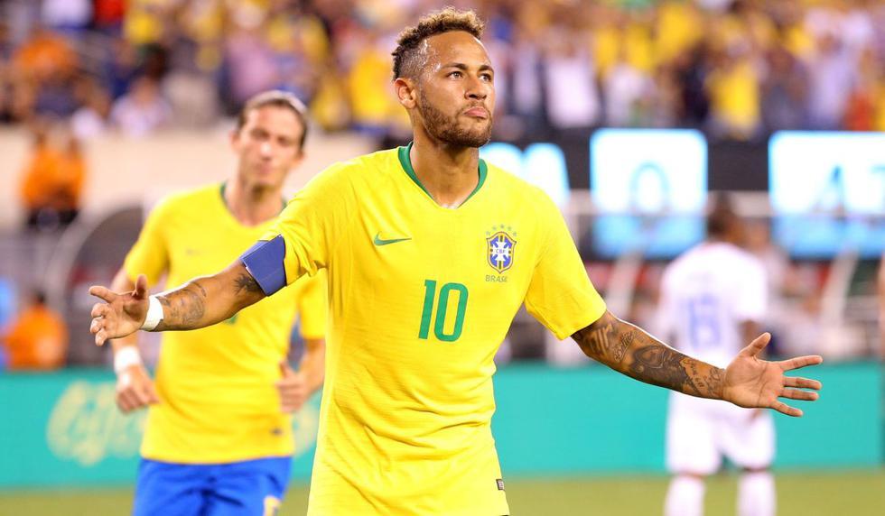 Brasil vs. Estados Unidos EN VIVO por Amistoso Internacional: ver transmisión EN DIRECTO y ONLINE TV vía beIN Sports desde MetLife Stadium