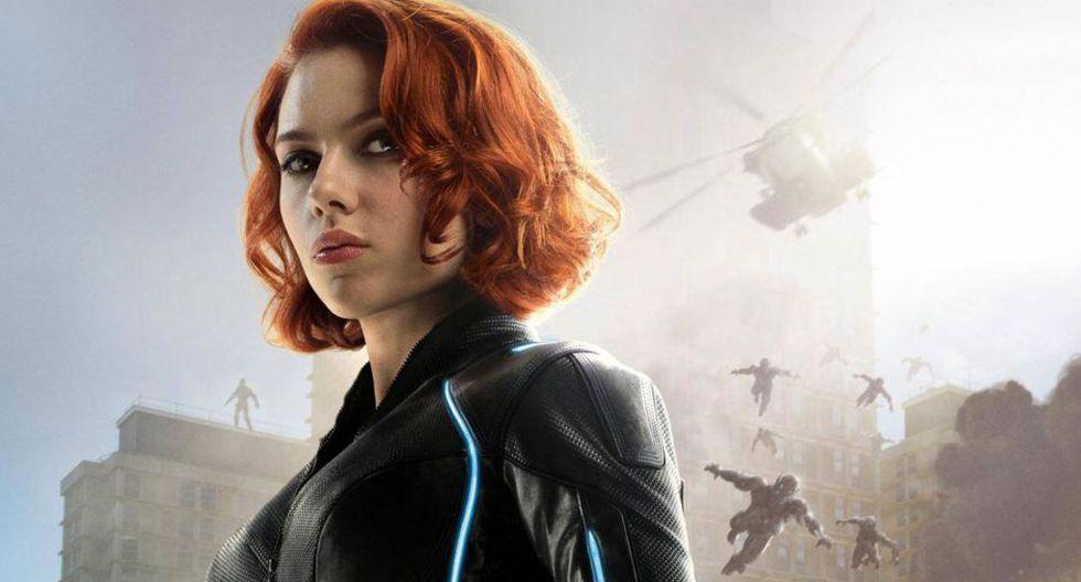Marvel: 'Black Widow' estrenó su tráiler final y nos regala un nuevo póster.