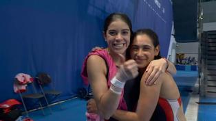México conquista medalla de bronce en los clavados femeninos de Tokio 2020