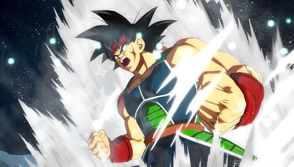 Bardock apareció en la cinta de Dragon Ball Super (Toei Animation)