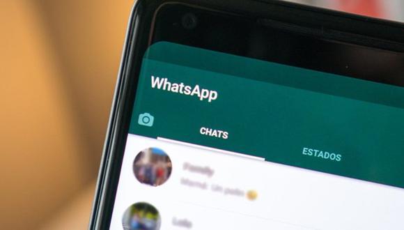 ¿Quieres recuperar los mensajes eliminados en WhatsApp? Entonces esto es lo que tienes que realizar. (Foto: WhatsApp)