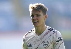 No eres tú, soy yo: revelan la verdad del inminente regreso de Odegaard al Arsenal