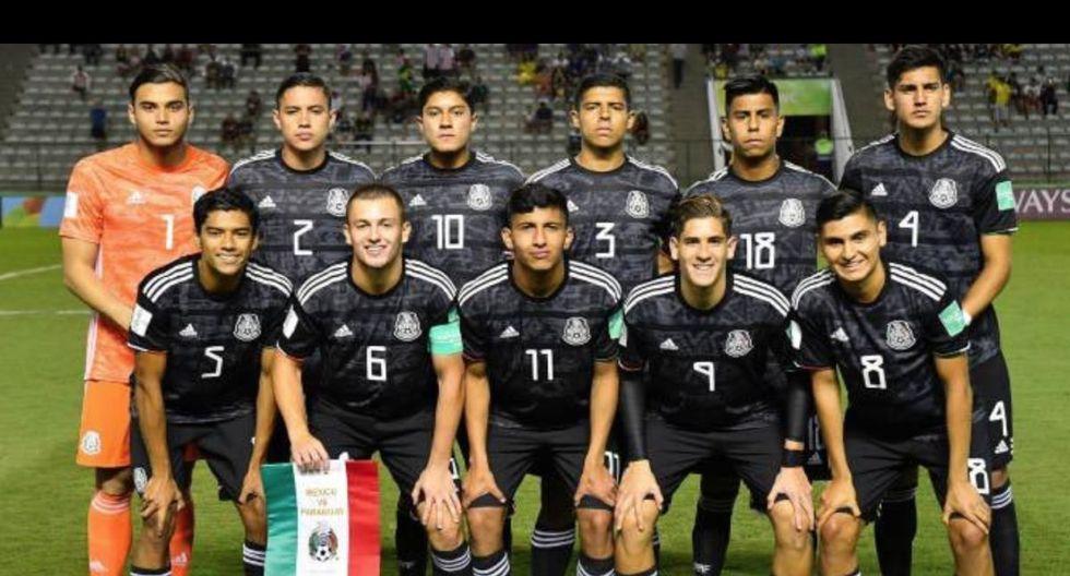 México avanzó a la final del Mundial Sub 17 2019 tras vencer en penales a Holanda.
