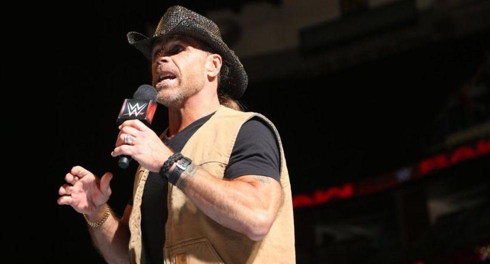 Shawn Michaels ha sido cuatro veces campeón mundial. (WWE)