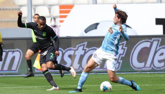 Sporting Cristal vs. Alianza Lima jugarán el domingo en el Nacional (Foto: Liga 1)