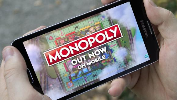 Monopoly. (Foto: Place.to)