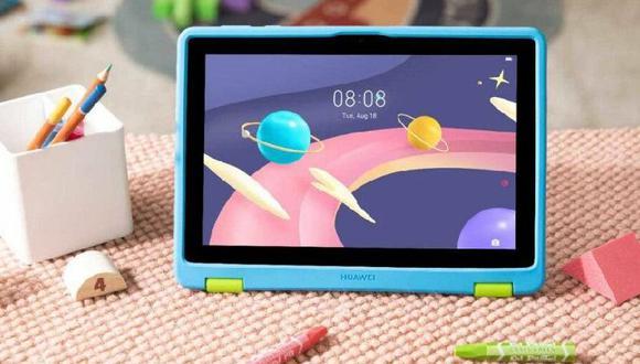¿Vale la pena el Huawei MatePad T10? Revisa todos los detalles en este análisis