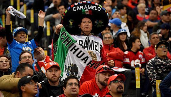 NFL anunció que fanáticos mexicanos vivirán la experiencia de asistir al Super Bowl 2020 en su propio país. (Getty Images)