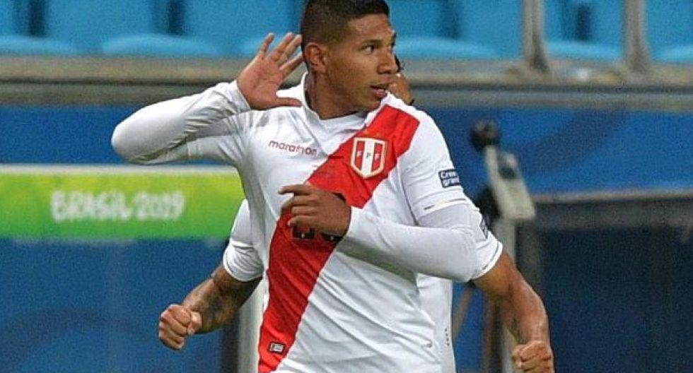 Flores triplicó su valor en el mercado tras su buen juego con la Selección Peruana (Foto: AP)