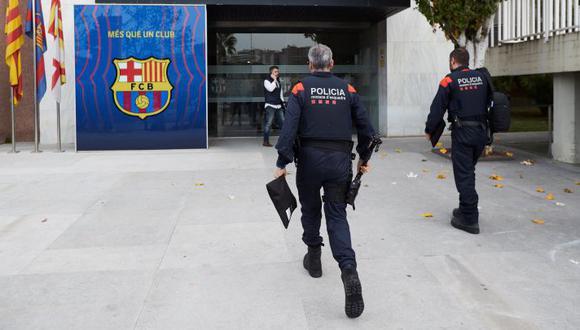 El próximo domingo el FC Barcelona elegirá a su nuevo presidente. (Foto: EFE)