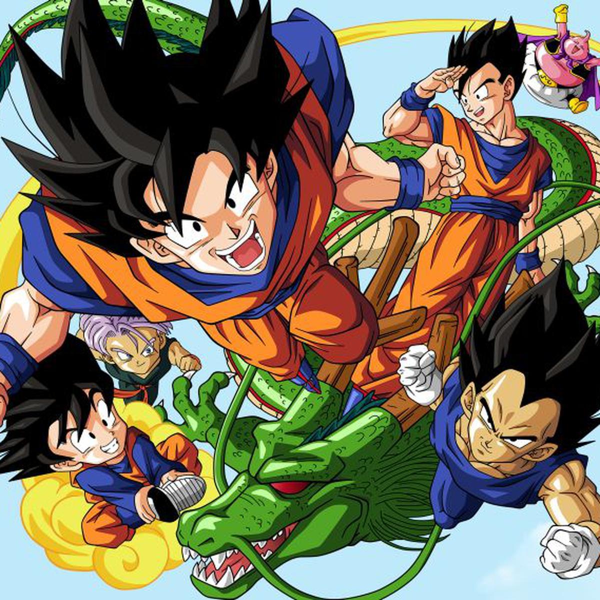 Dragon Ball Super Como Debes Ver Las Sagas Y Peliculas Para Entender Todo El Anime Dragon Ball Anime Manga Mexico Depor Play Depor Is een personage uit dragon ball z. dragon ball super como debes ver las
