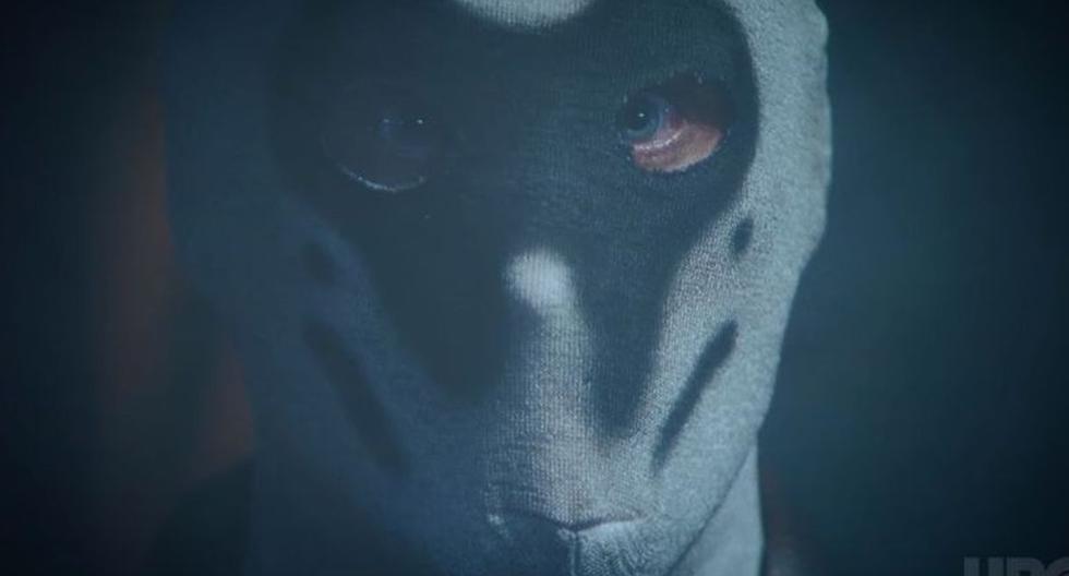 "La nueva serie de HBO ""Watchmen"" estrenó tráiler. (Imagen: Captura YouTube)"