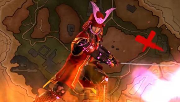 Free Fire sacó la nueva Incubadora Guerreros Legendarios y ofrece todos estos atuendos