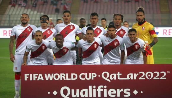 La Selección Peruana suma ocho puntos en la Eliminatorias. (Foto: FPF)