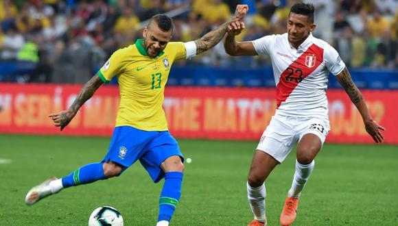 Peru Vs Brasil En Vivo Y En Directo Se Enfrentan En Los Angeles Memorial Coliseum En Suelo Amistoso Via Movistar Deportes Y Latina Tv Ver Peru Vs Brasil En