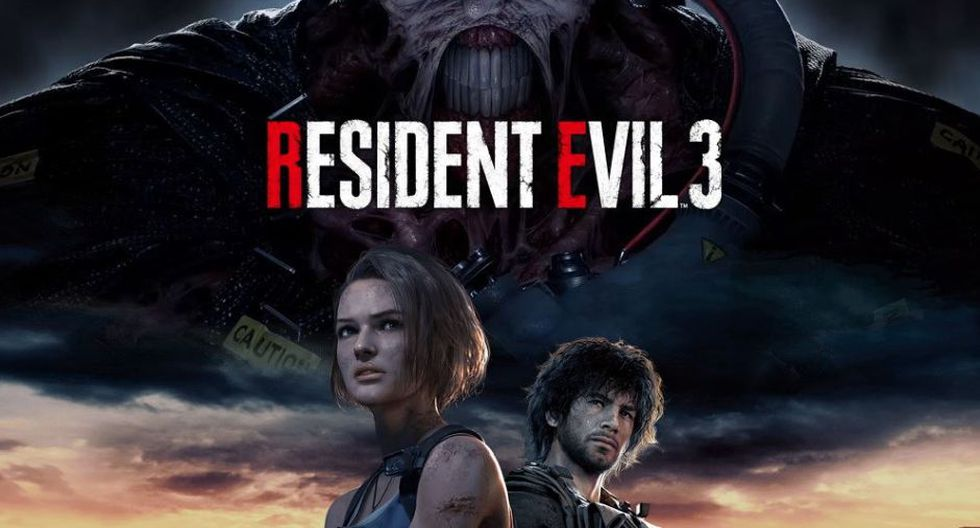 Resident Evil 3 Remake: Capcom celebra estreno del videojuego con ...