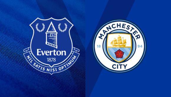 Manchester City y Everton iban a jugar este lunes en Goodison Park. (Foto: Everton)