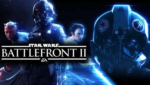 The Mandalorian: un personaje del videojuego 'Star Wars: Battlefront 2' podría aparecer en la segunda temporada.