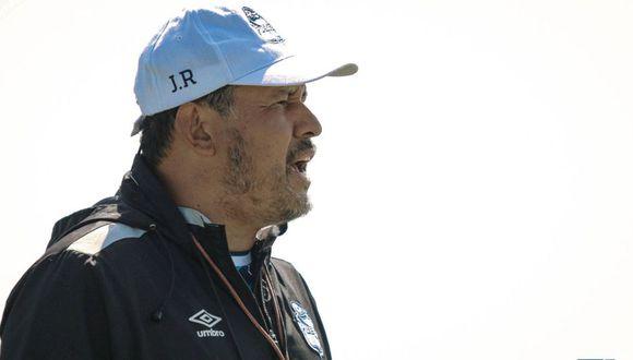 Reynoso es elogiado en Puebla. (Foto: Puebla)