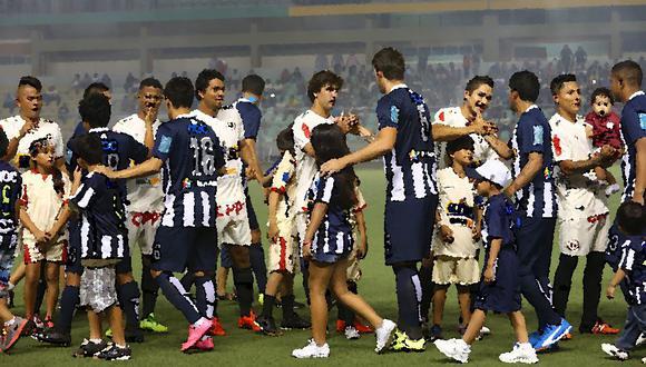 Binacional es el vigente campeón de la Liga 1. (Foto: Depor)