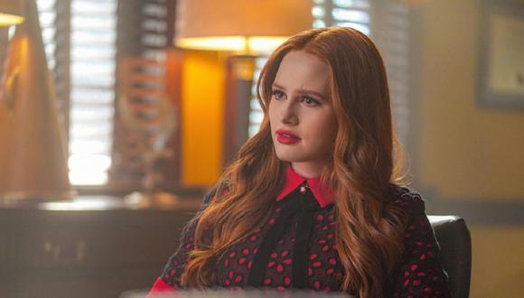 Riverdale: Archie, Veronica, Betty, Cheryl e incluso Jughead acuden a terapia y todo parece mejorar (Foto: The CW)