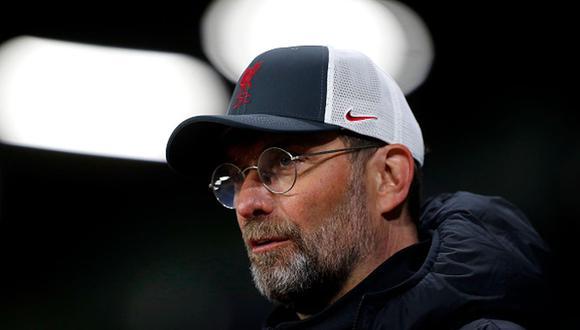 Liverpool es uno de los líderes de la Premier League junto al Chelsea. (Foto: Getty)