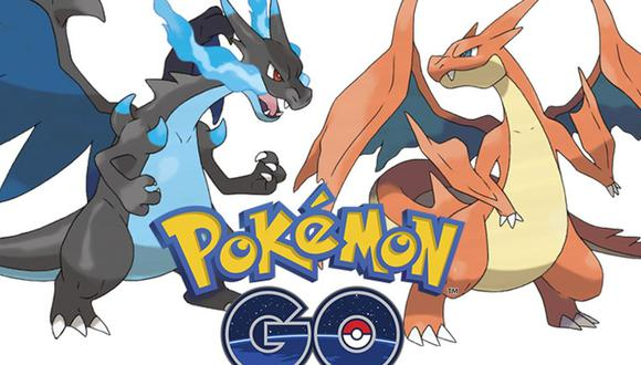 Pokémon GO: las Mega Evoluciones ya tienen fecha de llegada la juego de Android y iOS. (Foto: Difusión)