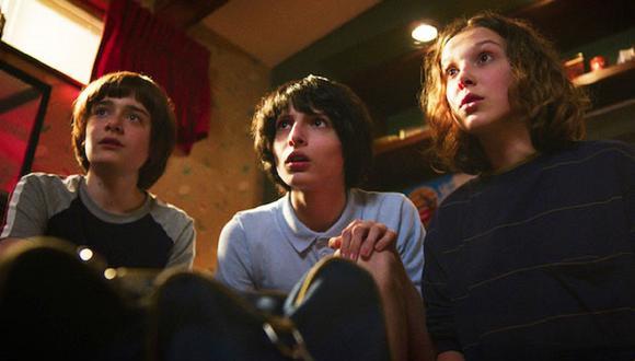 """Las cosas sin sentido que han sido presentadas en """"Stranger Things"""" (Foto: Netflix)"""