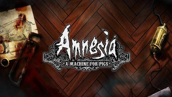 Juegos gratis: Descarga A Machine for Pigs y Kingdom New Lands sin pagar gracias a Epic Games Store. (Foto: Difusión)