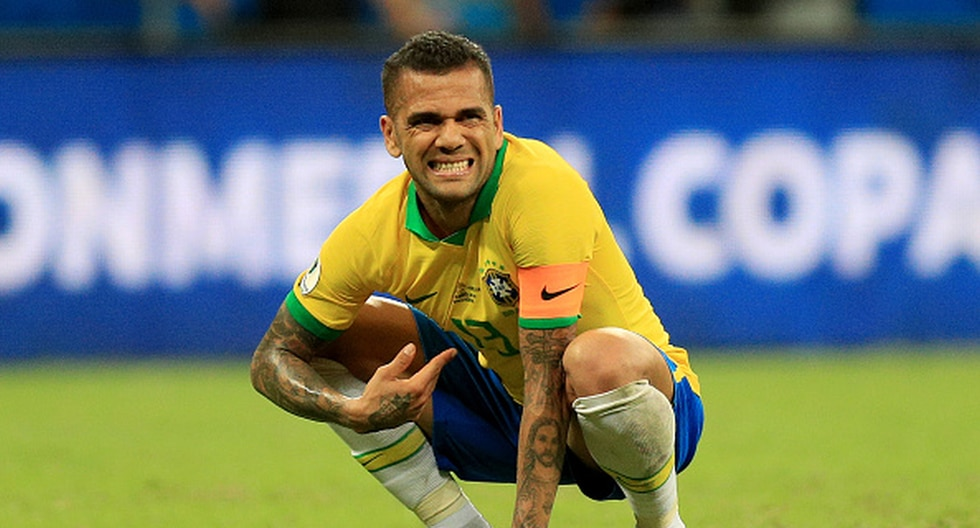 Brasil vs. Venezuela por la jornada 2 de la Copa América 2019. (Foto: Getty)