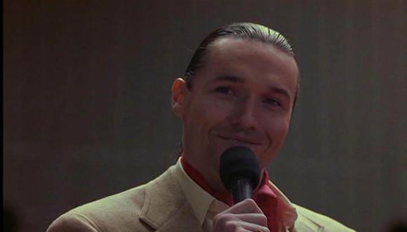 """Terry Silver fue uno de los villanos de """"The Karate Kid Part III"""" y podría regresar en """"Cobra Kai"""" como el padre de Miguel (Foto: Columbia Pictures)"""