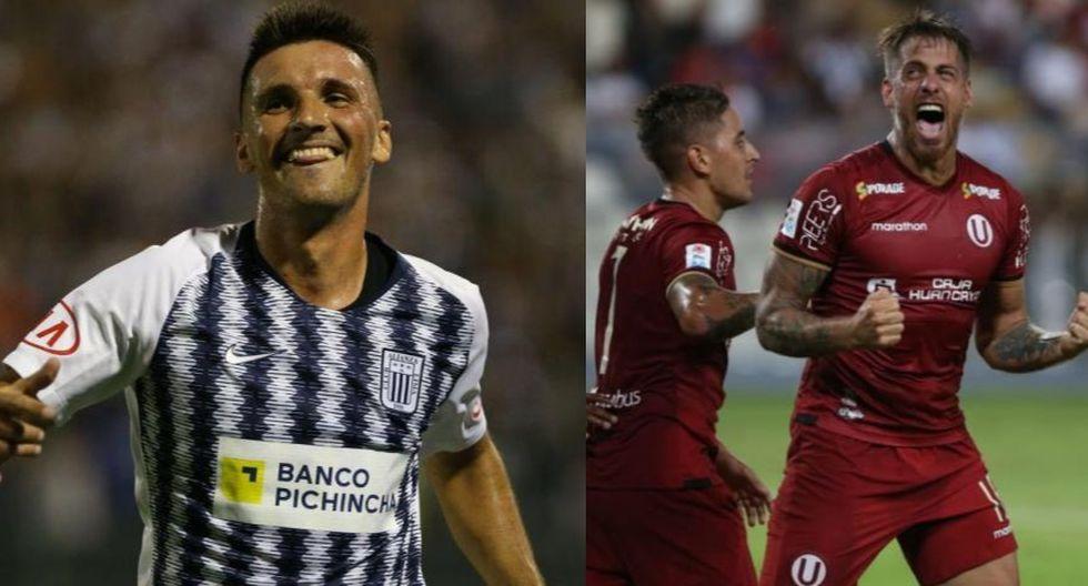 Alianza Lima vs. Universitario: fecha, hora y canal del clásico del Fútbol Peruano. (Foto: GEC)