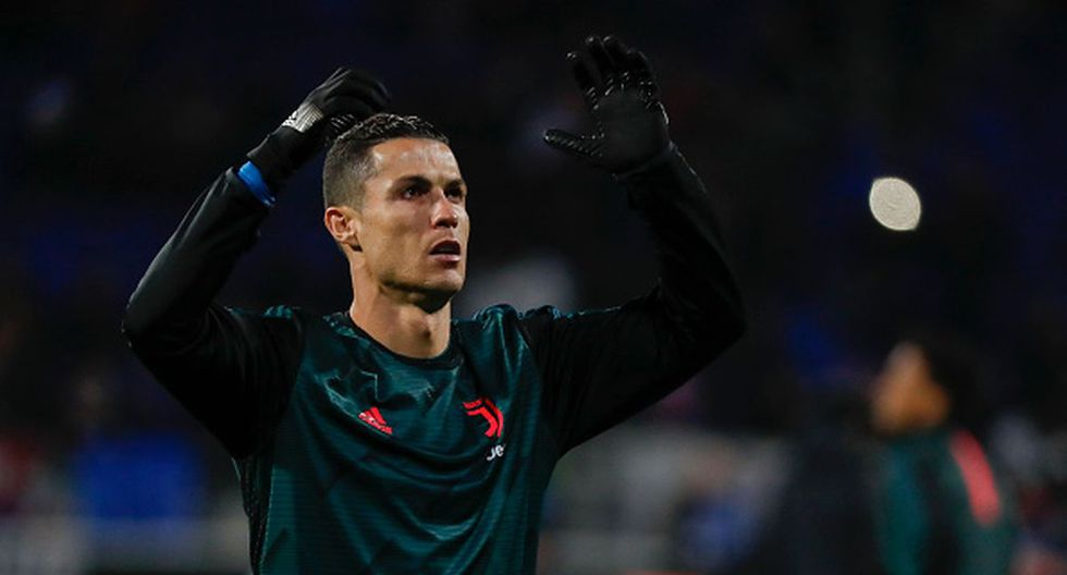 Cristiano Ronaldo llegó a la Juventus procedente del Real Madrid. (Foto: Getty Images)
