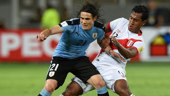 Perú y Uruguay chocarán por el pase a semifinales de la Copa América Brasil 2019. (Foto: AFP)