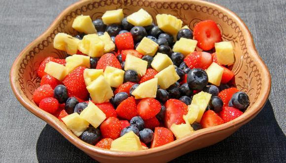 Se recomienda ingerir algún alimento 2 horas antes y 2 horas después de entrenar. (Foto: Pixabay)