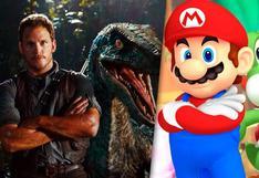 Nintendo: la divertida reacción de los fans a la revelación de Chris Pratt como Mario Bros.